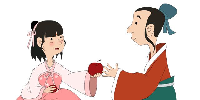 弘揚幼兒國學經典故事