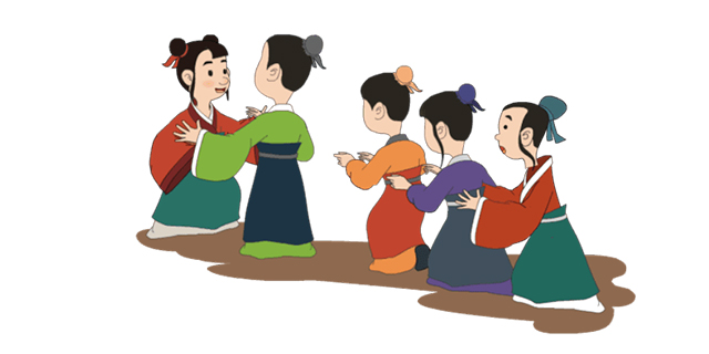 青岛5岁幼儿国学课程 创新服务「深圳市书童科技供应」