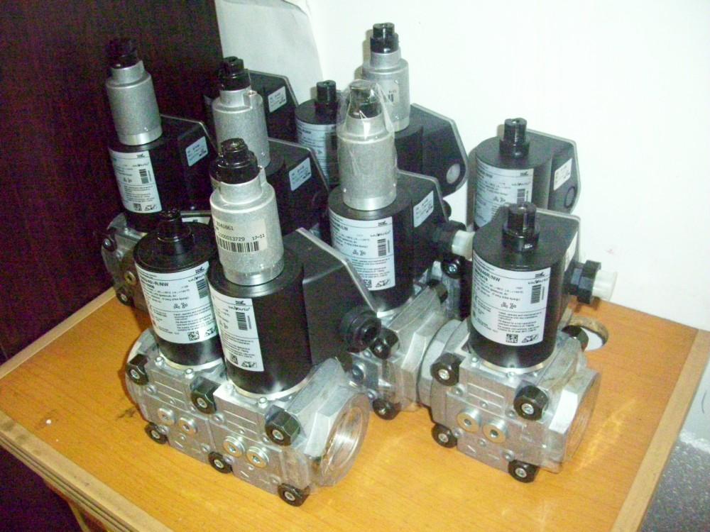 honeywell电磁阀krom电动阀,电磁阀图片