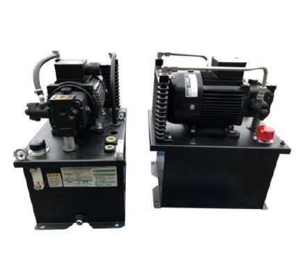 安徽紧凑型变量泵液压站厂家 客户至上「上海蔚烁液压技术供应」