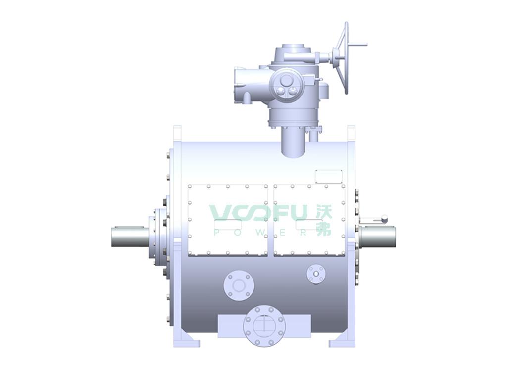 沃弗油冷型永磁調速器品牌哪家好,油冷型永磁調速器