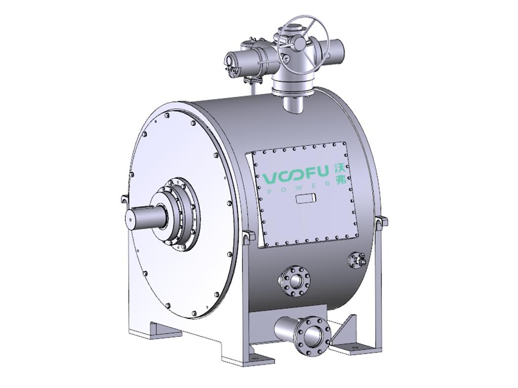 寧波沃弗集團油冷型永磁調速器排名靠前
