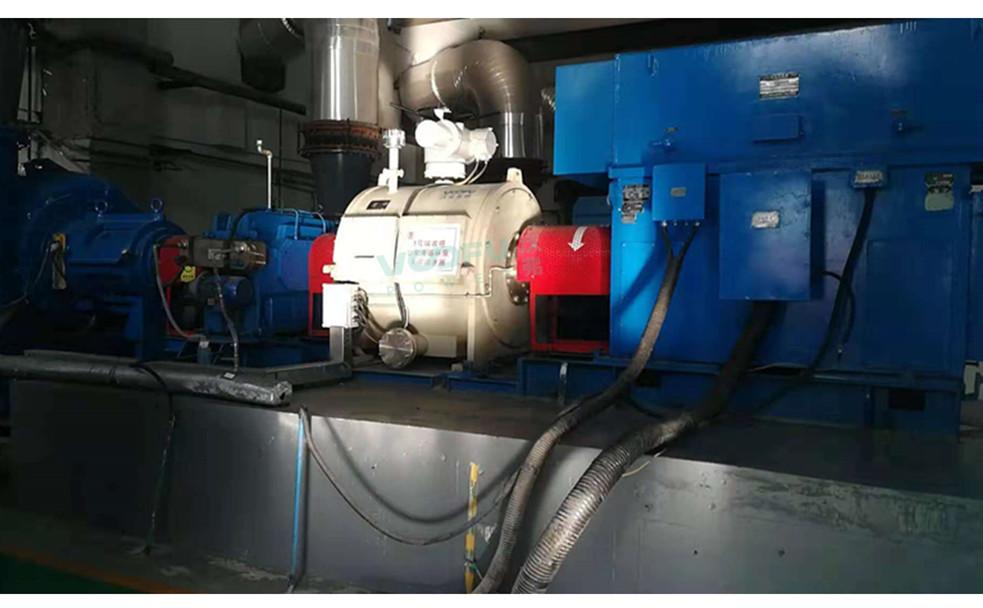 湖北油冷型永磁調速器