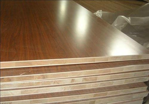 细木工板生态板量大从优 上海新班木业供应
