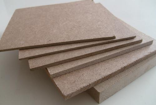 苏州高密度中纤板规格齐全 上海新班木业供应