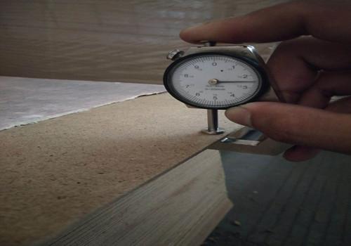 南通高密度板推薦廠家 上海新班木業供應