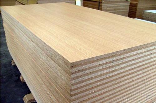 南通直销刨花板规格齐全 上海新班木业供应