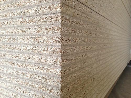 昆山正規刨花板規格尺寸 上海新班木業供應