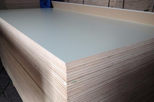 南通正规三聚氰胺多层板需要多少钱 上海新班木业供应