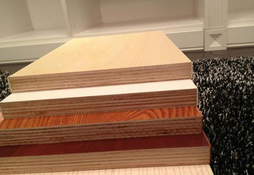 上海正規三聚氰胺多層板多少錢 上海新班木業供應