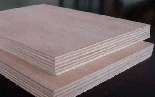 品牌多層板銷售電話 上海新班木業供應