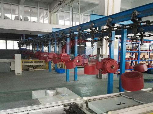 普陀区电机喷漆厂家 欢迎咨询「上海潇淳展览展示供应」