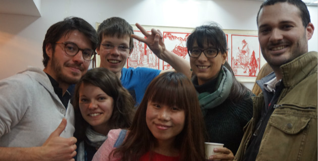 网络中外员工跨文化沟通培训课程  上海信服文化传播供应「 上海信服文化传播供应」