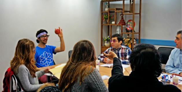 上海知名跨文化沟通培训课程