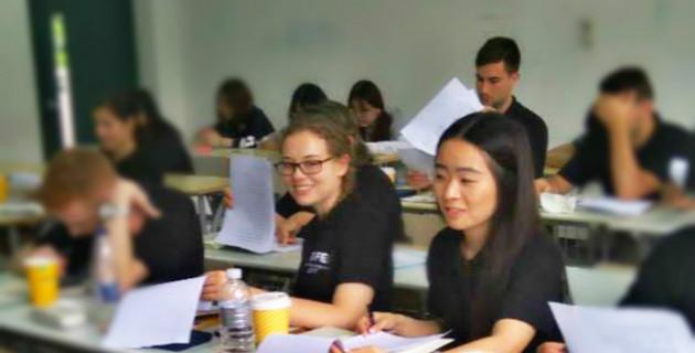 重庆官方对外汉语培训值得推荐 欢迎咨询  上海信服文化传播供应