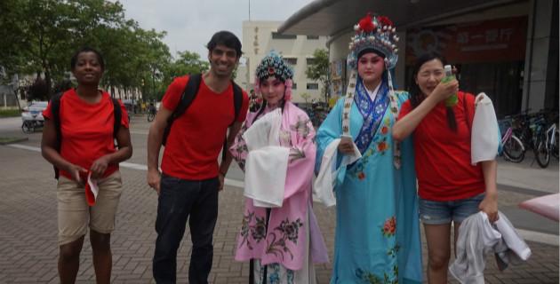 重庆正规对外汉语培训价烙 有口皆碑  上海信服文化传播供应