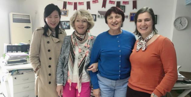 上海对外汉语培训欢迎咨询 欢迎咨询  上海信服文化传播供应