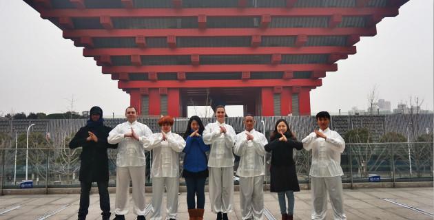 上海官方对外汉语培训哪里有 来电咨询  上海信服文化传播供应