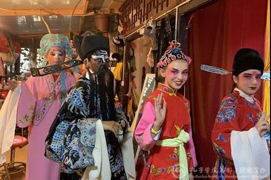 上海市区正规国际青少年中文夏令营哪里好 信息推荐  上海信服文化传播供应