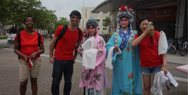 昆山口碑好对外汉语培训机构哪家专业 诚信服务「 上海信服文化传播供应」