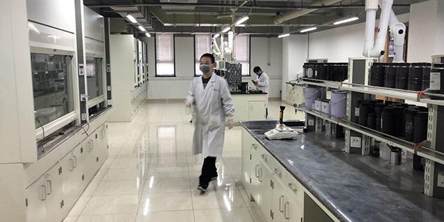 南通皮革清洗剂成分分析「上海新泊地化工供应」