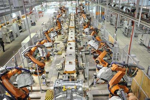 杭州全新机器人自动化服务至上「 上海鑫锐达智能科技供应」