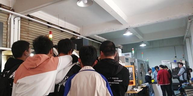 上海金山专业数控培训班,数控培训