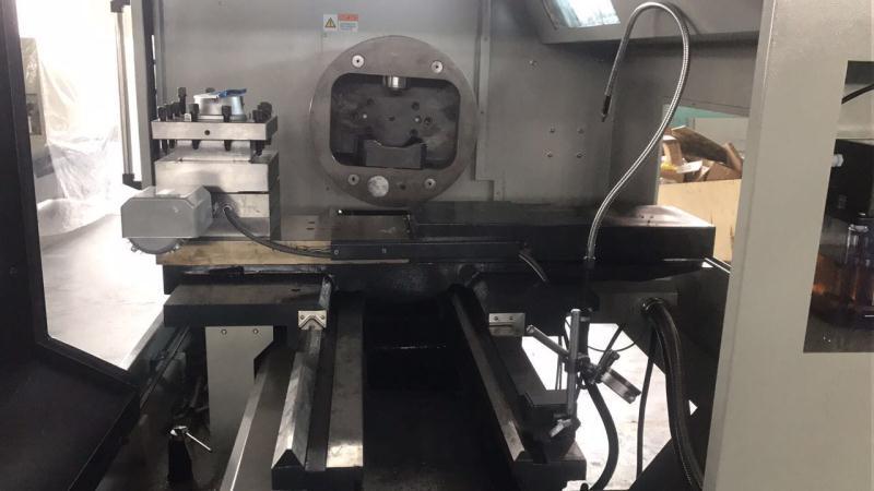 廣東液壓分度卡盤制造廠家 翔笠機械制造供應