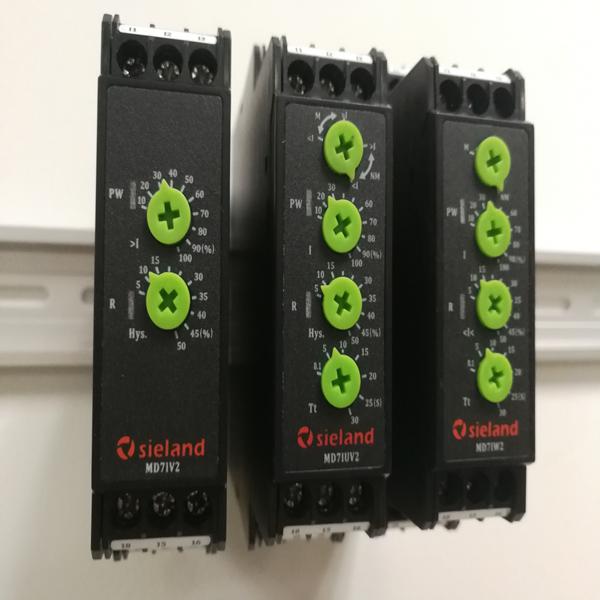 专业研发相序保护器缺相继电器多重优惠 客户至上「上海讯琅电气供应」