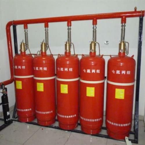 主动灭火零碎厂家报价 欢送来电「上海雍固实业供给」