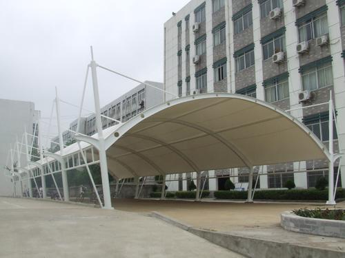上海室外蓬设计,蓬
