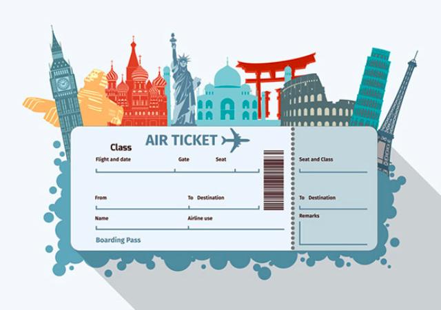 集团会奖机票服务平台,定制服务