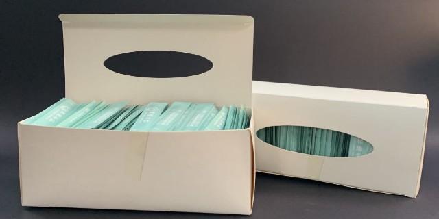 温州印Logo牙签套 欢迎来电「渊源包装印刷材料供应」