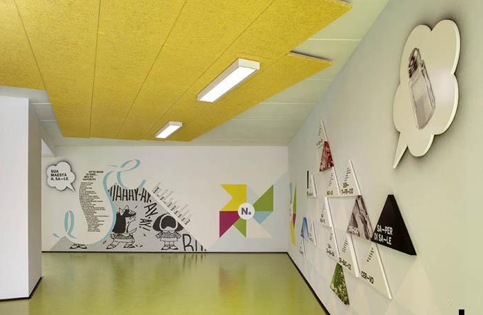 闵行区原创形象墙设计 服务至上「上海御展展览展示供应」