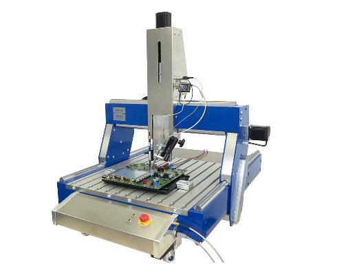 安徽PCB近场扫描仪 FLS106免费咨询,近场扫描仪 FLS106
