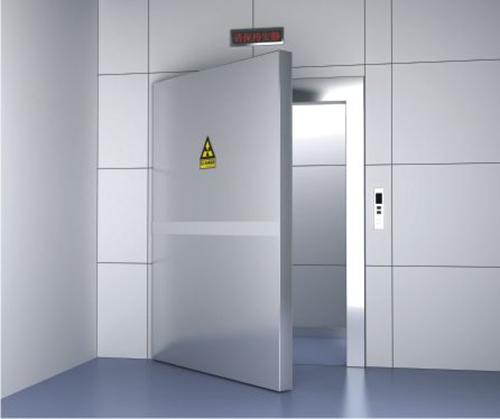 九江品质防辐射铅门厂家,防辐射铅门