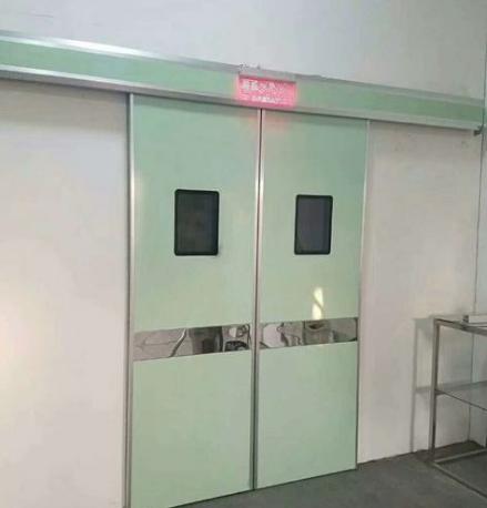 江蘇品質防輻射鉛門廠家