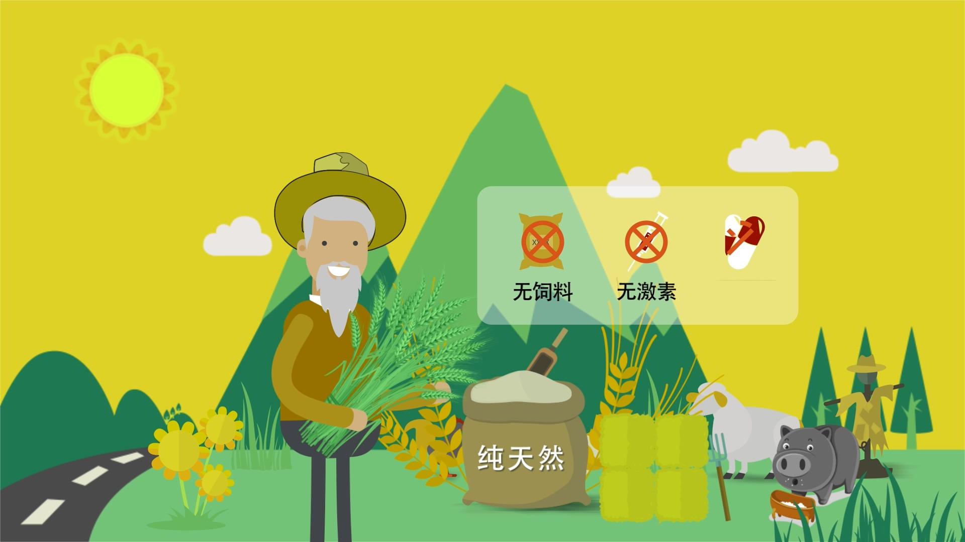 上海动漫MG动画排名 服务为先 上海知映文化传媒供应