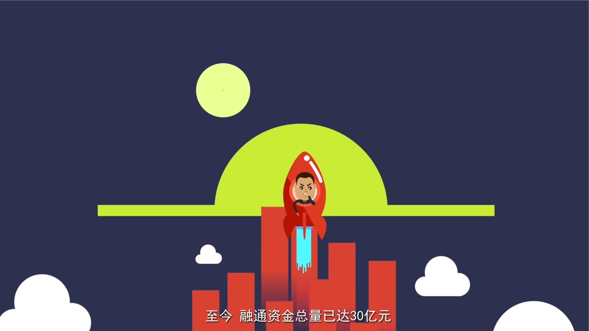 上海医学MG动画公司 服务为先 上海知映文化传媒供应
