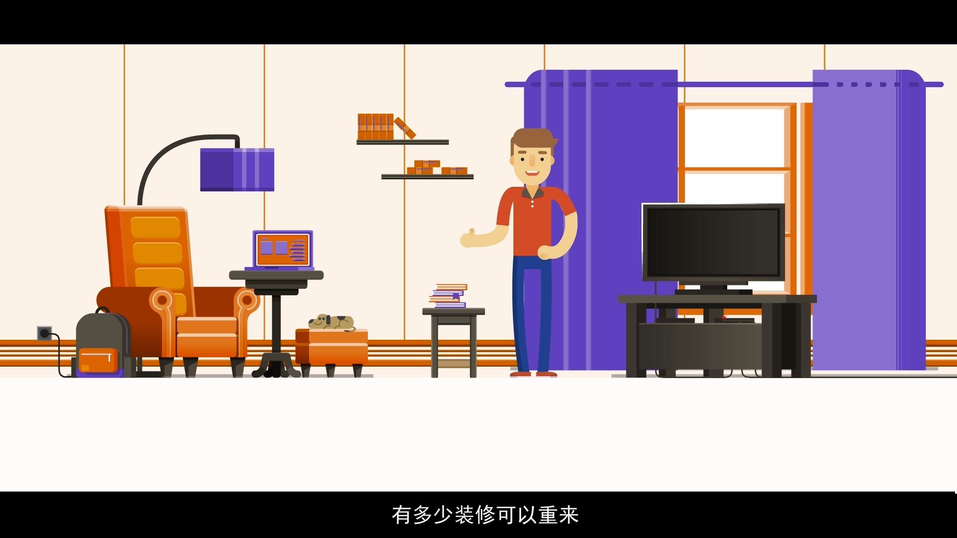教育MG动画报价,MG动画