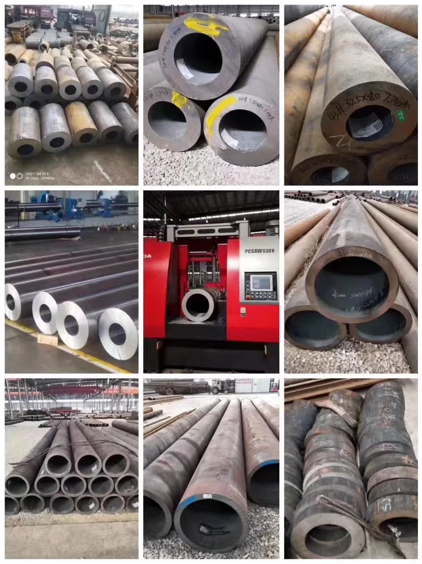 甘肃冶钢钢管送货上门 值得信赖 上海张旭钢管供应
