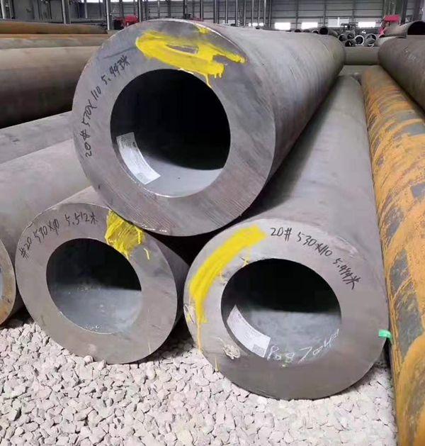 上海 海鑫达无缝管 值得信赖 上海张旭钢管供应