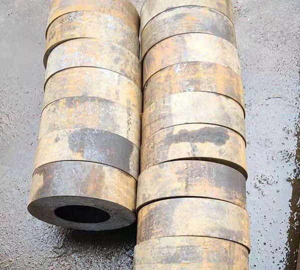 重庆8163无缝管 服务至上 上海张旭钢管供应