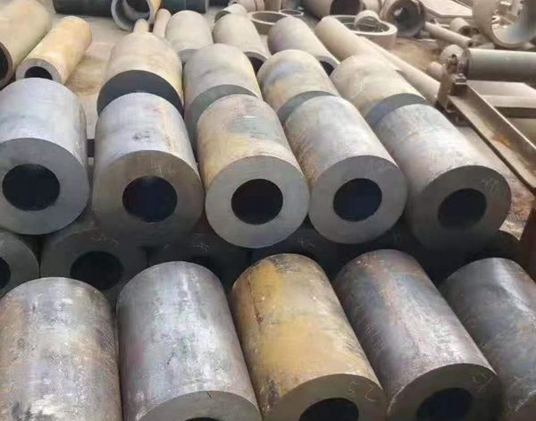 江西无缝管价格 客户至上「上海张旭钢管供应」