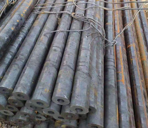 辽宁无缝管质量放心可靠 诚信经营 上海张旭钢管供应