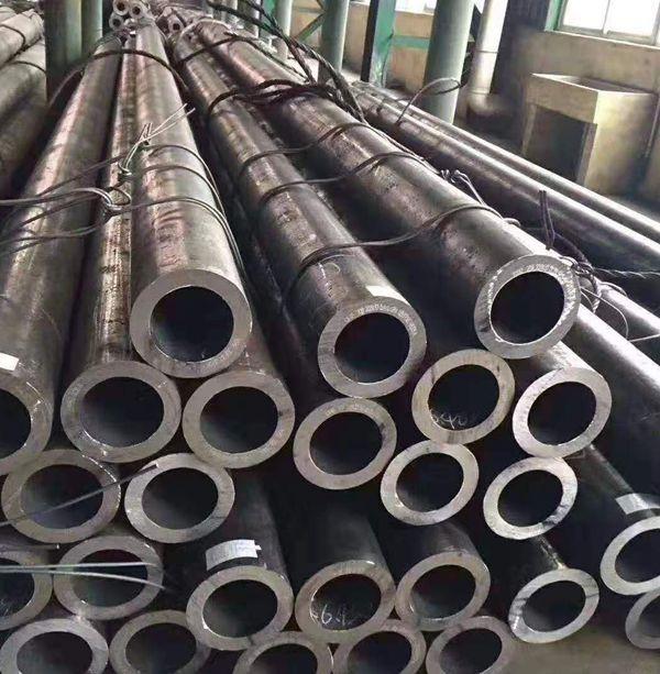 辽宁无缝管多少钱 客户至上「上海张旭钢管供应」