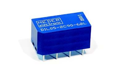上海高压干簧继电器代理 客户至上「上海斯丹麦德电子供应」