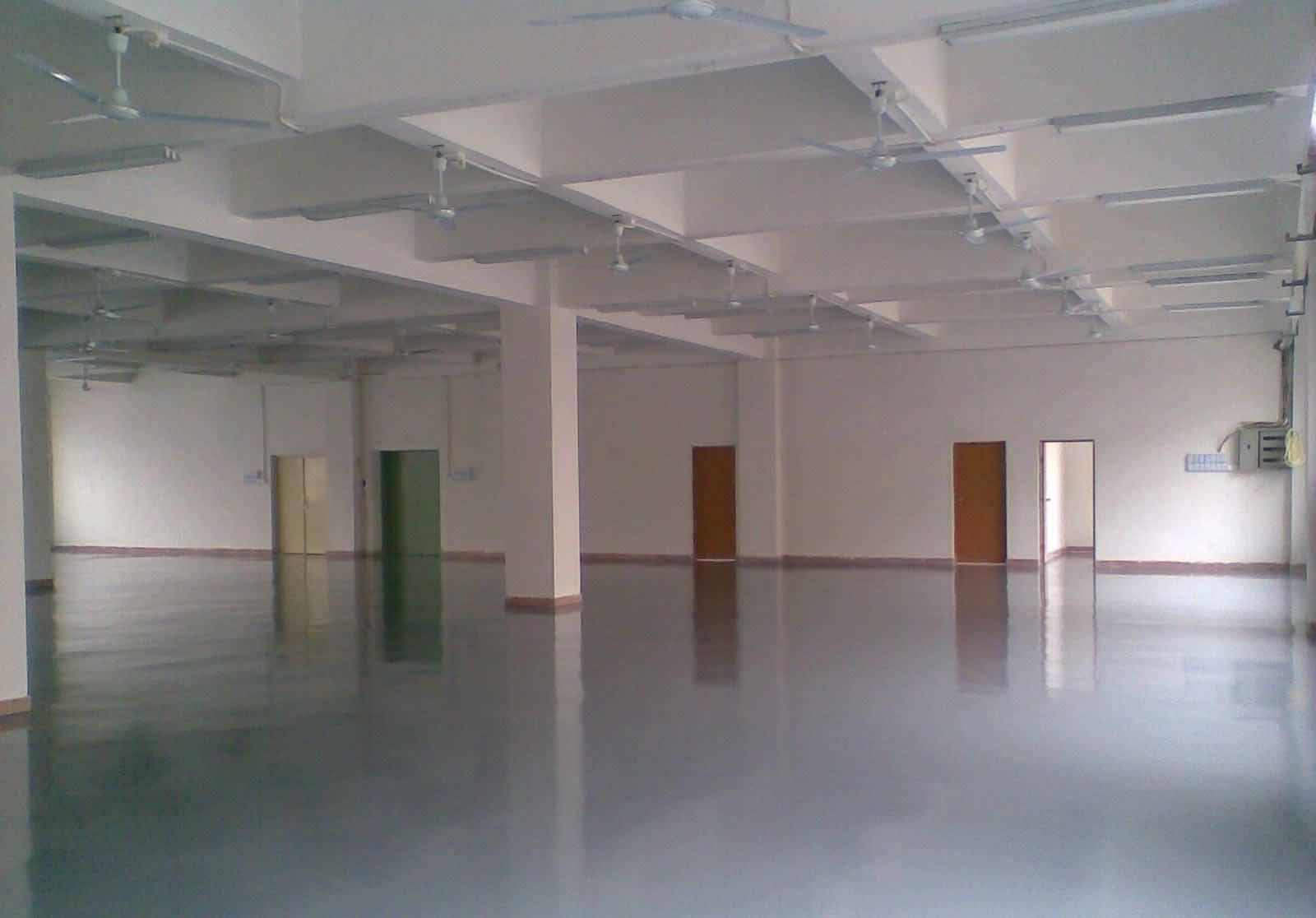 浦东新区专业厂房装修要多少钱,厂房装修