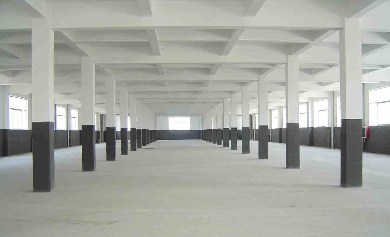 宝山区工厂厂房装修费用,厂房装修