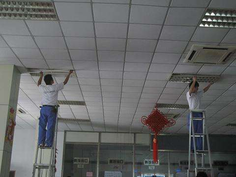 静安区精装厂房装修效果图 值得信赖「上海思阳建筑装饰工程供应」